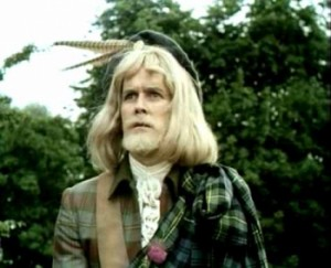 """""""I dress this way for old time's sake. Don't you?"""" Image courtesy of Monty Python."""
