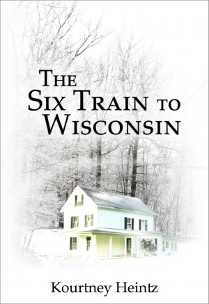The Six Train to Wisconsin, by Kourtney Heintz