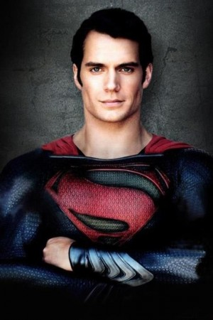 """""""My superpower is being really, really  ridiculously goodlooking."""" Image belongs to DC Comics"""