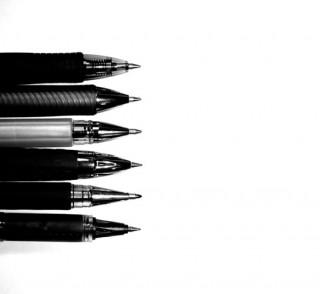 Pretty pens!
