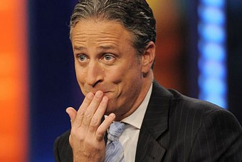 Jon Stewart: ENTP