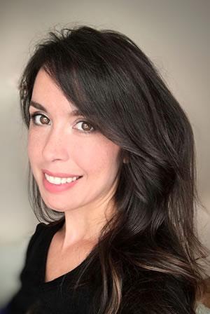 Author Lyra Selene